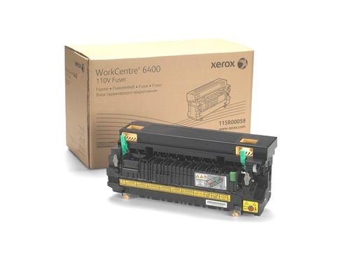 Original Xerox 115R00059 WorkCentre 6400 Fuser Unit 110v