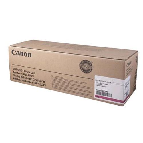 0256B001AA  GPR-20  Original Canon ImageRunner Drum- Magenta