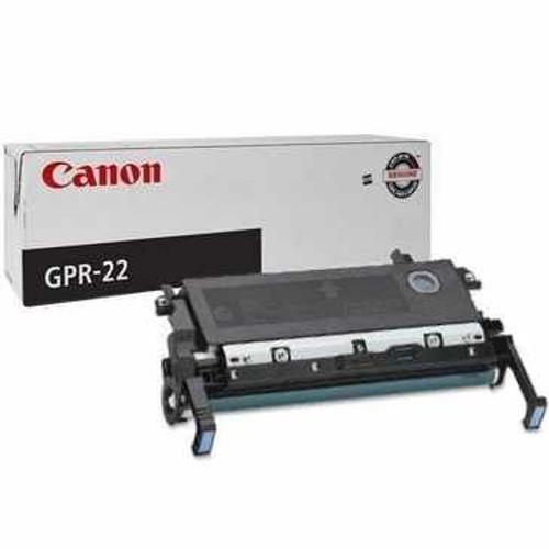 Original Canon GPR-22 0388B003AA Laser Drum Unit