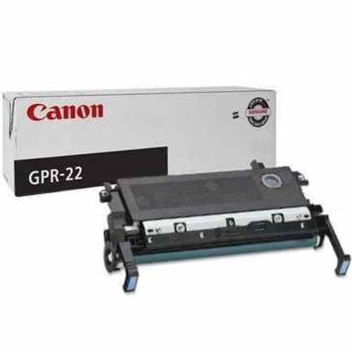 0388B003AA | GPR-22 |Original Canon Laser Drum Unit-Black