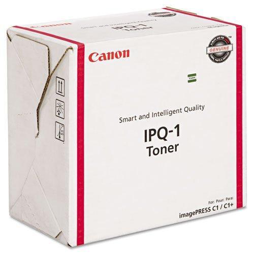 0399B003AA | Canon IPQ-1 | Original Canon Toner Cartridge - Magenta