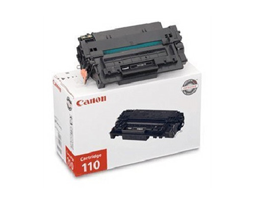 Original Canon CRG110 0985B004AA Black Laser Toner Cartridge LBP3460 Printer