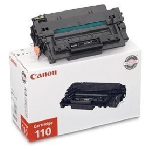 Original Canon CRG110 0986B004AA High Yield Black Laser Toner Cartridge LBP3460 Printer