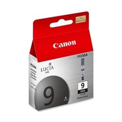 Original Canon PGI-9MBk 1033B002 Matte Black Ink Cartridge