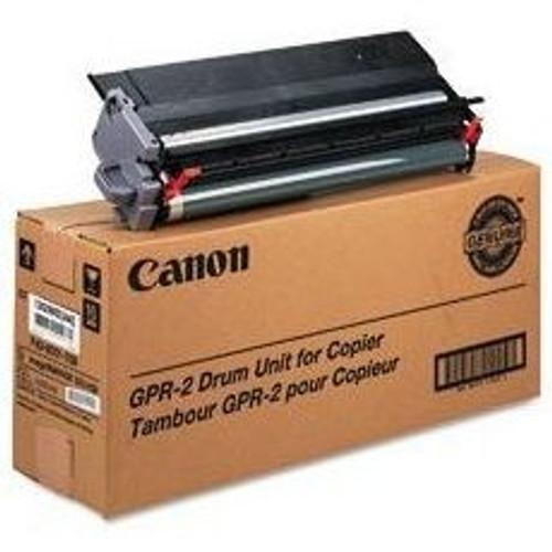 Original Canon GPR-2 1342A003AA Laser Drum Unit