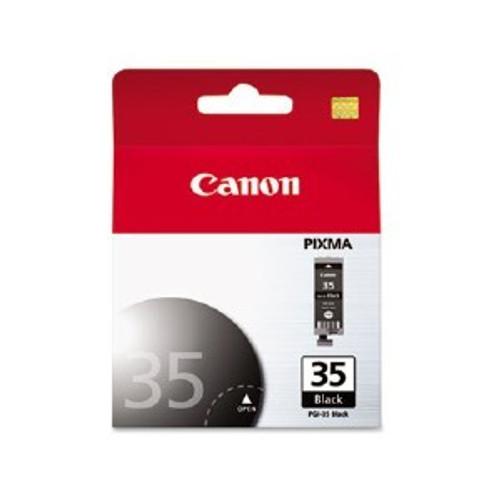 Original Canon PGI35 Black Inkjet Cartridge