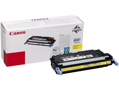 1657B004AA | Canon GPR-28 | Original Canon Toner Cartridge – Yellow