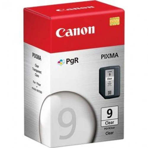 2442B002 | Canon PGI9 | Original Canon Ink Cartridge - Clear