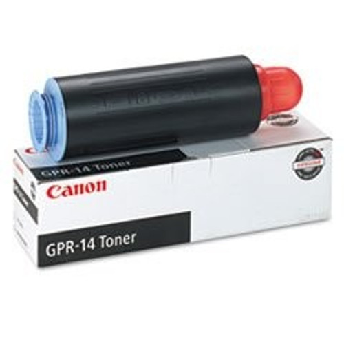 Original Canon GPR-26 2447B003AA Black Laser Toner Cartridge