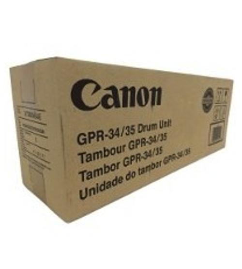 Original Canon GPR-34/35 2772B004AA Drum Unit