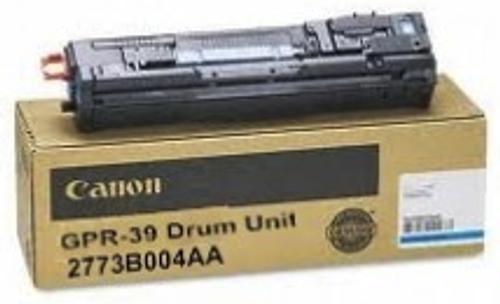 2773B004AA | GPR-39 | Original Canon Drum Unit – Black