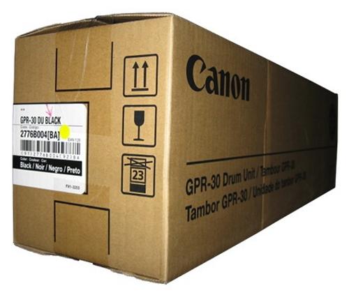 Original Canon GPR-30 2776B004BA Black Drum Unit