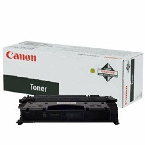 3480B001AA | Canon 119 | Original Canon High Yield Toner Cartridge – Black