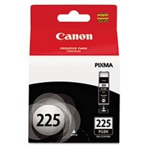 Original Canon PGI225 4530B001AA Pigment Black Inkjet Cartridge