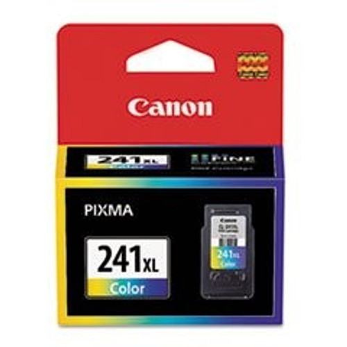 Original Canon CL241XL High Yield Color Inkjet Cartridge