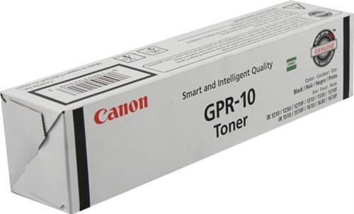 7814A003AA | Canon GPR-10 | Original Canon Toner Cartridge – Black