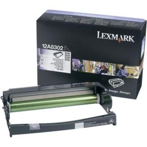 Original Lexmark 12A8302 Photoconductor Kit