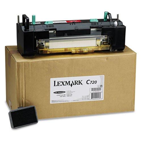 Original Lexmark 15W0908 Fuser Kit, 1 per Pack