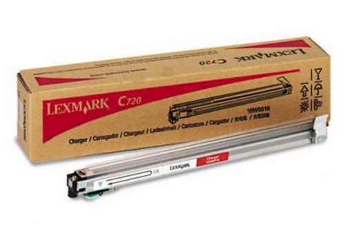 Original Lexmark 15W0918 C720/X720 Charger Transfer Kit
