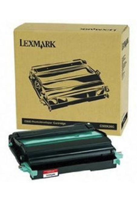 Original Lexmark 20K1452 C510 Color Photodeveloper Drum