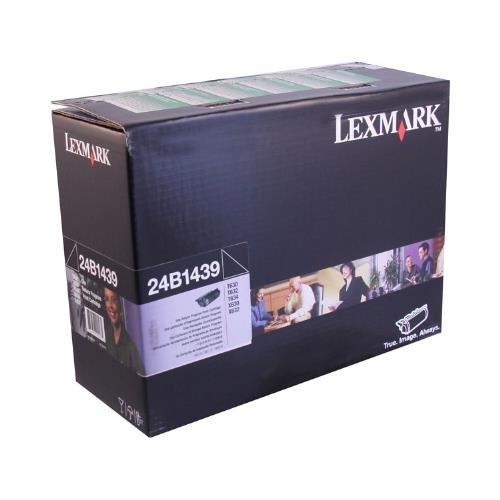 24B1439 | Original Lexmark Toner Cartridge – Black