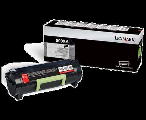 Original Lexmark 60F0XA0 600xa Extra High Yield Toner Cartridge