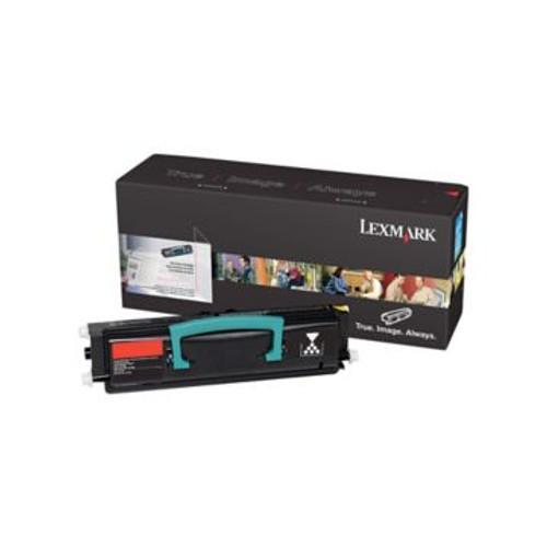 Original Lexmark E250A41G High Yield Laser Toner Cartridge
