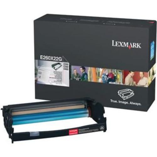 Original Lexmark E260X22G Photoconductor Kit