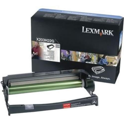 Original Lexmark X203H22G Photoconductor Kit
