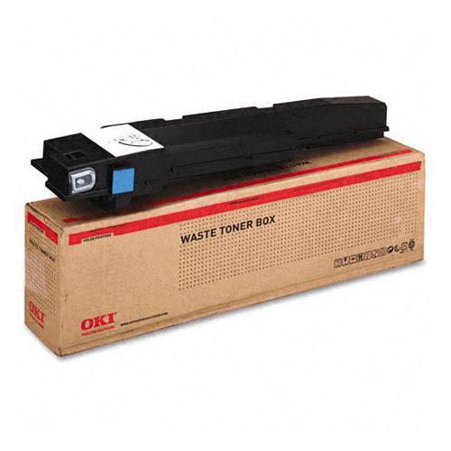 42869401 | Original Okidata Waste Toner Bottle 42869401
