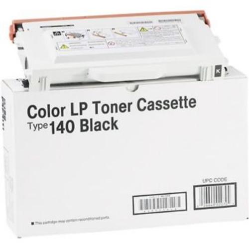 Original Ricoh LP Toner Cartridge Type 140 for CL1000N  Black