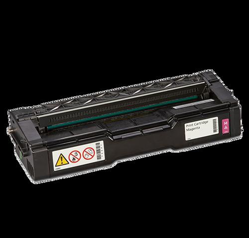 406048 | Original Ricoh Toner Cartridge - Magenta
