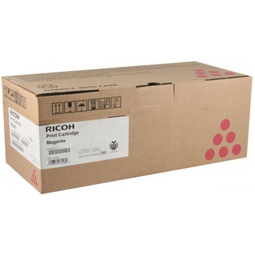 Original Ricoh Toner Cartridge for Aficio SP C220A  Magenta