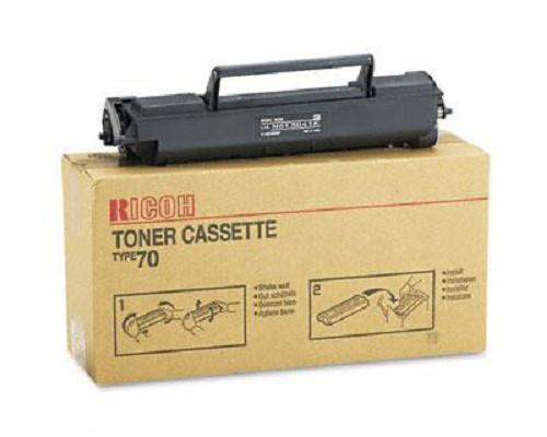 Original Ricoh Sp4400rx Black Laser Toner Cartridge 406978