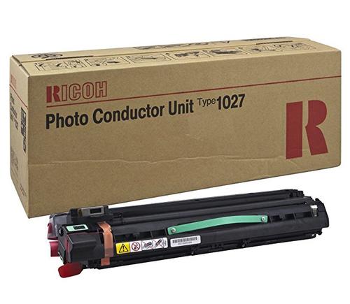 Original Ricoh Aficio Type 1027 1022/1027 411018 Photo Conductor Drum Unit