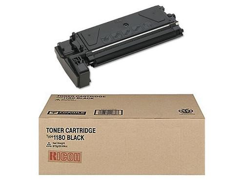 Original Ricoh Type 1180 Black Toner