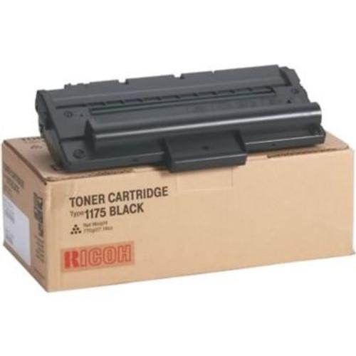 Original Ricoh Laser Toner Cartridge for AC104  Black