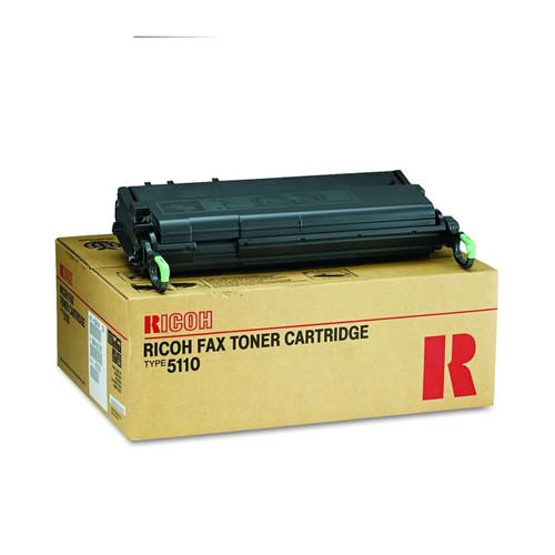 430452 | Original Ricoh Type 5110 Toner Cartridge - Black