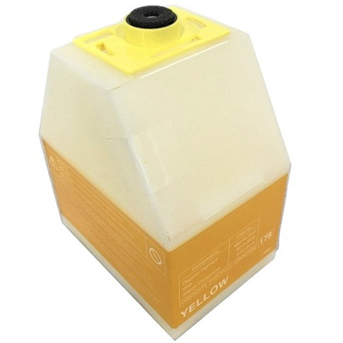 Original Ricoh Type 160 Yellow Toner