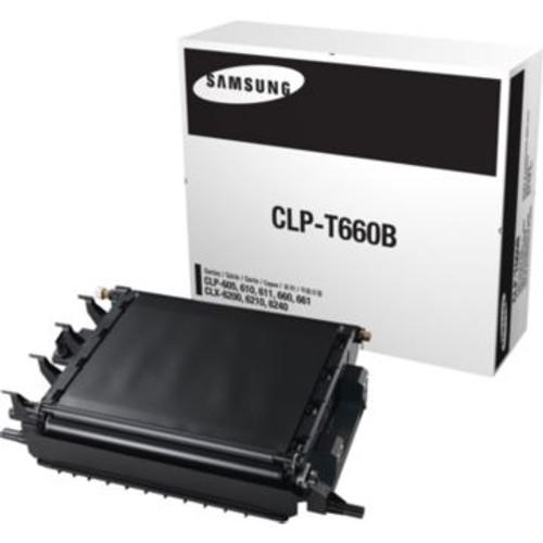 Original Samsung CLP-T660B Transfer Unit