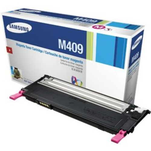 Original Samsung Laser Toner Cartridge for CLP-315/CLX3175FN  Magenta