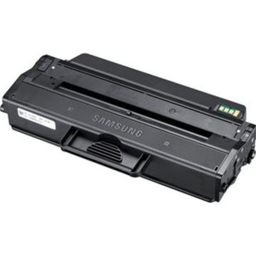 Original Samsung MLT-D103L High-Yield Laser Toner Cartridge  Black