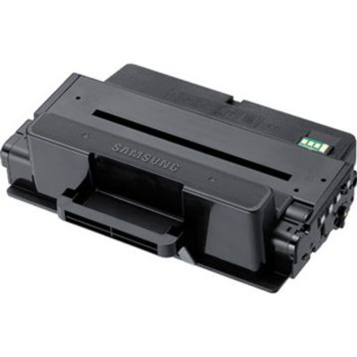 Original Samsung MLTD205S Laser Toner Cartridge  Black