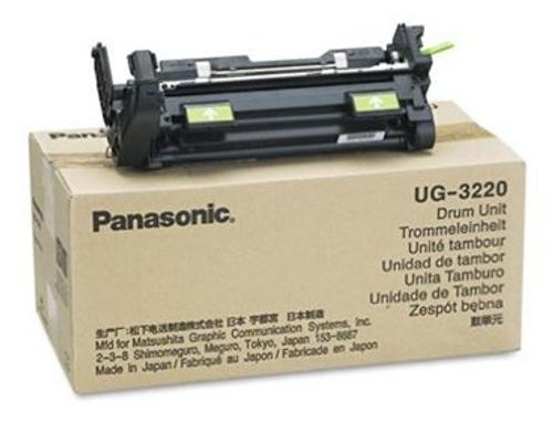 Original Panasonic UG-3220 Black Fax Drum Unit Cartridge