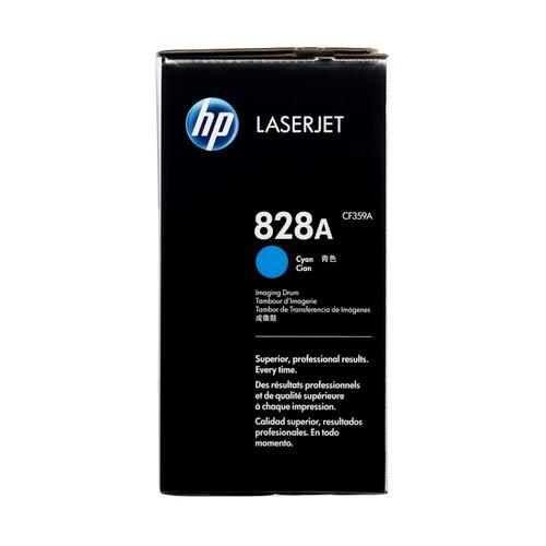 CF359A | HP 828A | Original HP LaserJet Drum Kit - Cyan