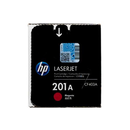 CF403A | HP 201A | Original HP LaserJet Toner Cartridge - Magenta
