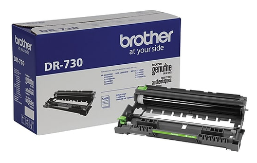 Original Brother DR730 Drum Unit
