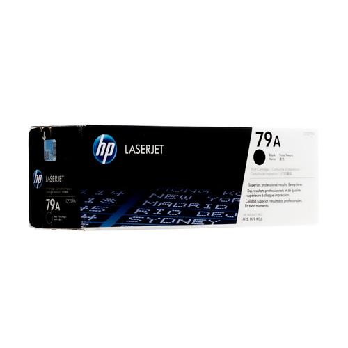 Original HP 79A CF279A Black Original LaserJet Toner Cartridge