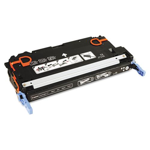 1660B001 | Canon 111 | Original Canon Toner Cartridge - Black