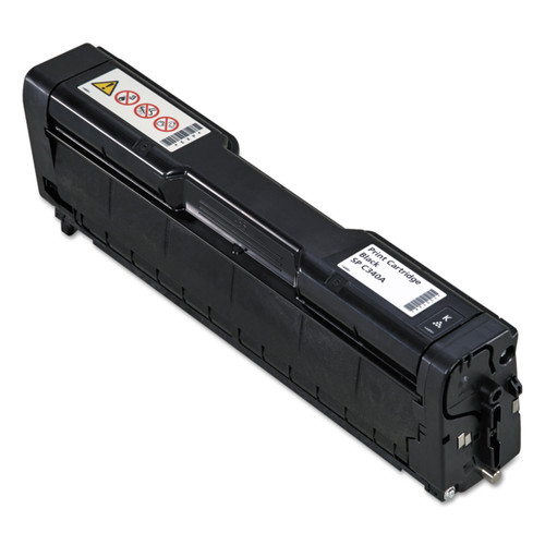 407895 | Original Ricoh Toner Cartridge - Black